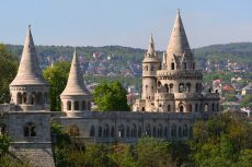 Founded in 897, Hungary is one of the oldest countries in Europe