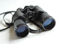 Inventions by Hungarians: binoculars invented by Joseph Petzval