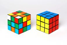Inventions by Hungarians: Rubik's cube