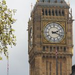 Big Ben is actually the name of the bell rather than the clock