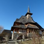 Wooden Churches of Maramures are listed as UNESCO  Heritage Sites