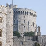 Windsor Castle is the largest royal home in the world.